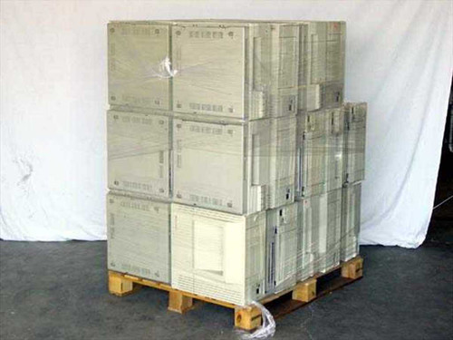 HP 33449A  Pallet 10 for Container Shipment