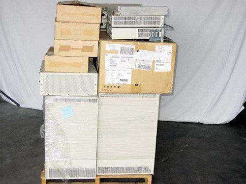 Cabletron Various  Bulk Pallet Various Hubs FDD1 Cards and Others
