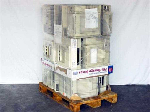 HP Laserjet II  Pallet 9 for Container Shipment
