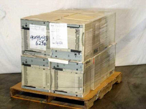 HP Printers  Pallet 7 for Container Shipment