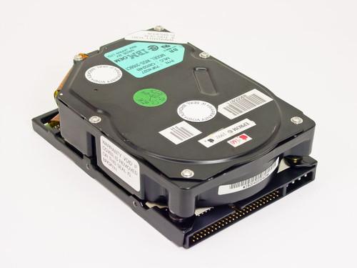 IBM 79F4027  160 MB 3.5 HH SCSI HH Hard Drive 50PIN - WDS-3168C1