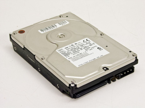 "IBM 09J1036  2.1GB 3.5"" SCSI Hard Drive 68 Pin"