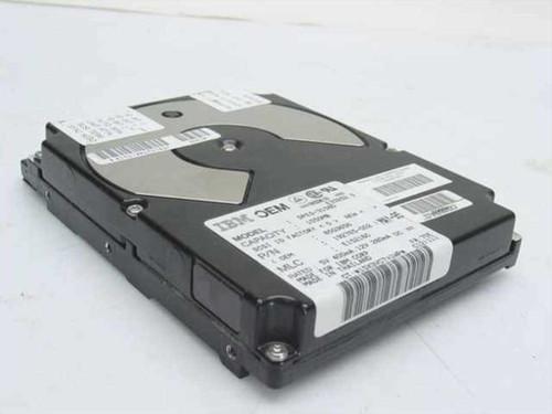 """Compaq 142039-001  1.0GB 3.5"""" SCSI Hard Drive 50 Pin - IBM 85G3656"""