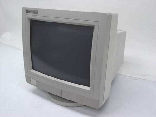 Decision Data 3596  C1310A Terminal-Lite Screen Burn