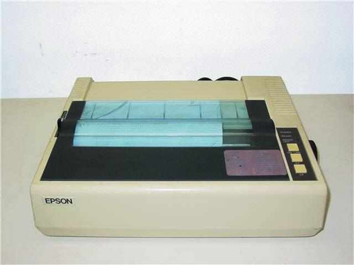 Epson RX-80 F/T  Dot Matrix Printer