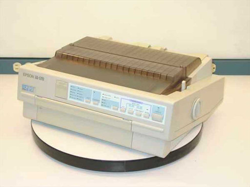 Epson LQ-570  Dot Matrix Printer