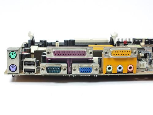 Xcel2000 motherboard