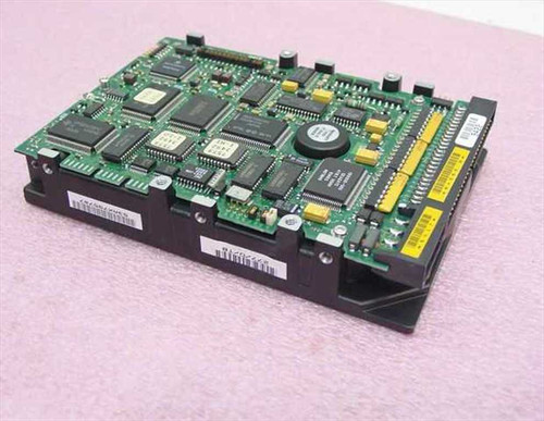 "Seagate ST3600N  525 MB 3.5"" SCSI Hard Drive 50 Pin"