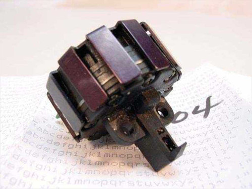 Panasonic KX-P1592  Dot Matrix Printhead
