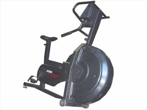 Randal Windracer  Stationary Exercise Bicycle Gym Quality Bike