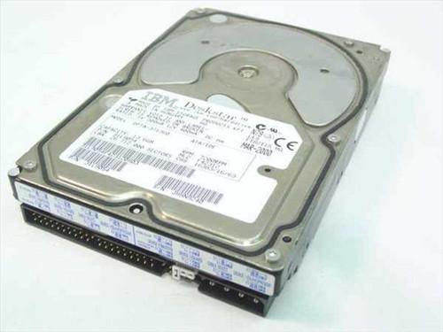 """IBM 13.6GB 3.5"""" IDE Hard Drive (31L9054)"""