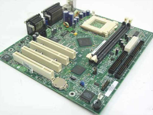 Intel Socket PGA 370 System Board (AA A27218-204)