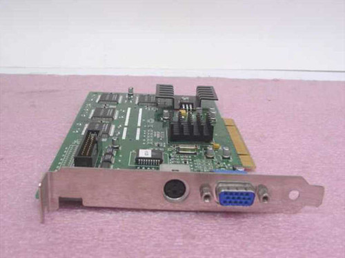 Diamond 23133018-403  Fire GL 1K Pro PCI MIC