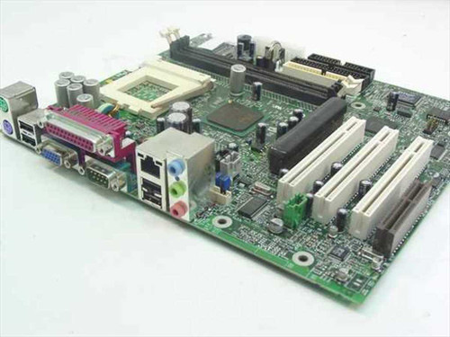 Intel Socket PGA 370 System Board AA A51507-804