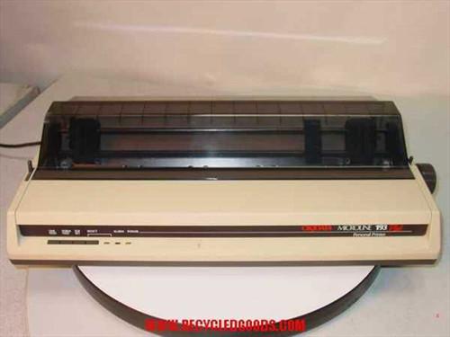 Okidata ML 193 Plus  ML193 Plus Dot Matrix Printer GE8251P