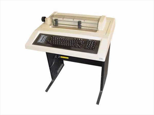 DEC LA120-DA  DECwriter III / DECprinter III Terminal Printer