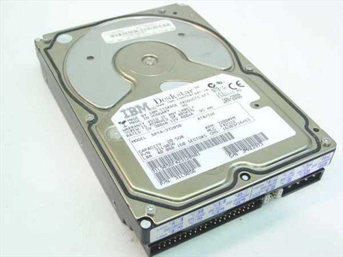 "IBM 20.5GB 3.5"" IDE Hard Drive (31L9056)"