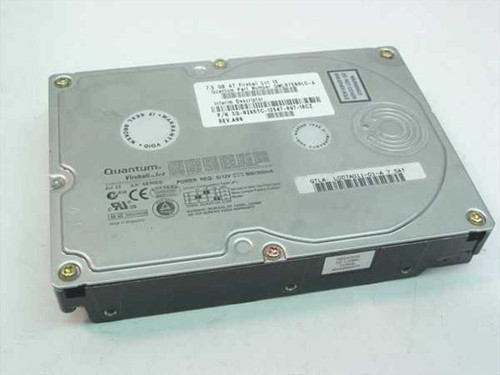 "Quantum 7.5GB 3.5"" IDE Hard Drive (7.5AT)"