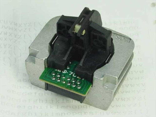 Epson LX-800  Dot Matrix Printhead