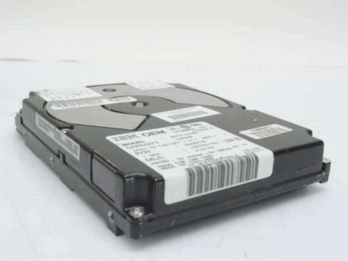 """Compaq 142039-001  1.0GB 3.5"""" SCSI Hard Drive 50 Pin - IBM 84G9478"""