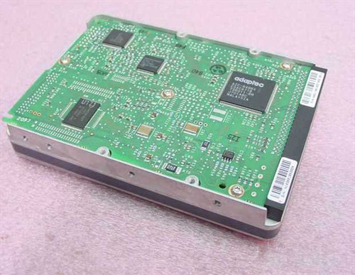 "Western Digital WDE2170  2.1GB 3.5"" SCSI HD Compaq 295152-001"