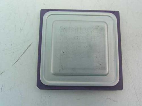 AMD K6-III/400AHX  K6 III CPU Processor
