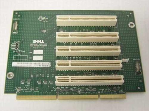 Dell 12417  Optiplex GX110 Riser Card