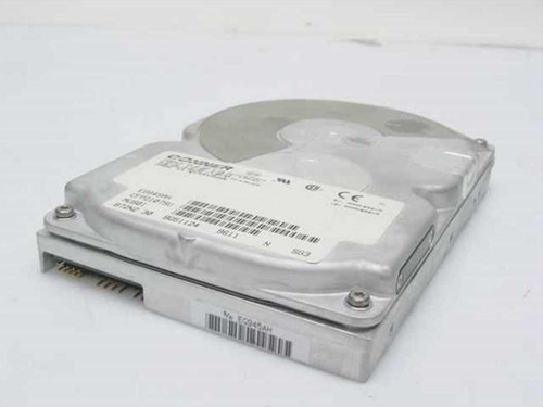"Conner CFP2107SAU  1.0GB 3.5"" SCSI Hard Drive 50 Pin"