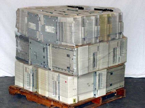 HP Printers  Pallet 12 for Container Shipment