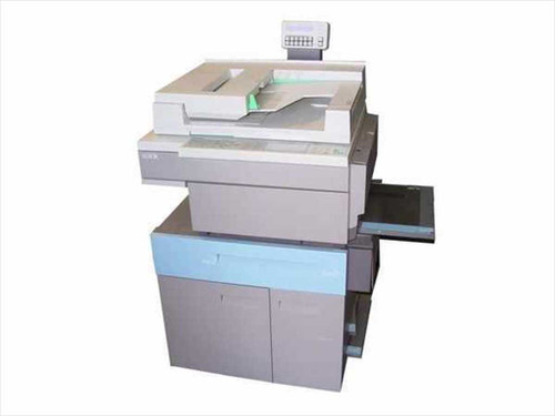 Xerox 5028  Xerox High Speed Copier 5028 As is for Parts