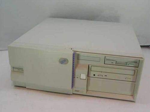 IBM 6586-79H  Personal Computer 350 PI 133 mhz w/cd