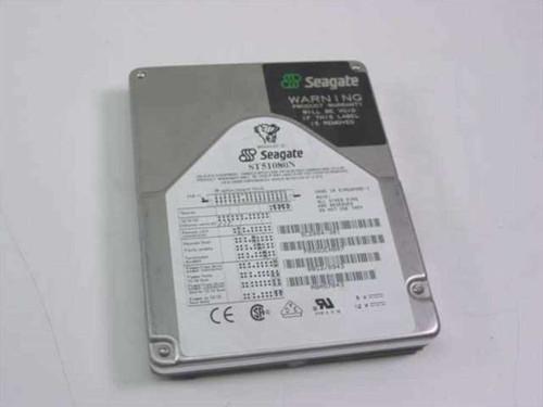 "Seagate ST51080N  1.0GB 3.5"" SCSI Hard Drive 50 Pin"