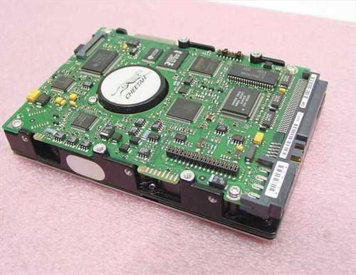 "Seagate ST34501W  4.5GB 3.5"" SCSI Hard Drive 68 Pin"
