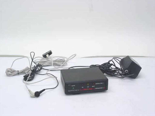 Semtronics Electrostatic Wrist Monitor ESD (SE872)