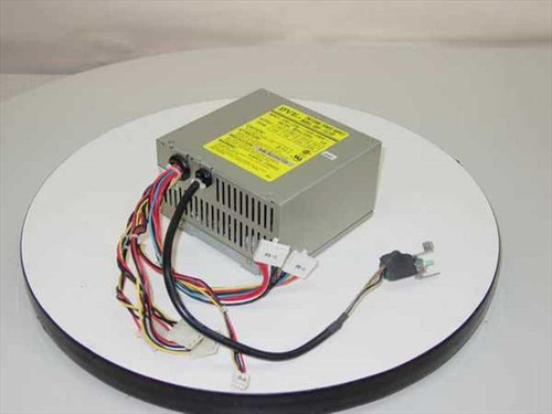 DVE DSP-1514P  150W AT Power Supply