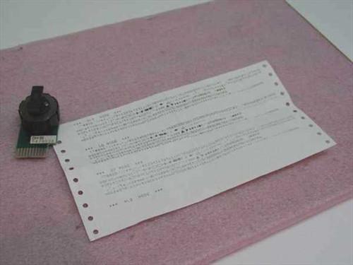 Nada PRT-02B  Dot Matrix Printhead Nada PRT-02B