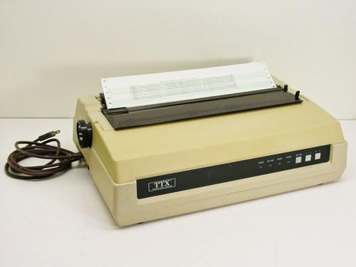 Telex TTX-1014  TTX-1014 Daisy Wheel Printer