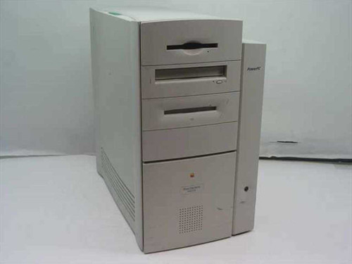 Apple M5433  PowerPC 8600/300 Tower