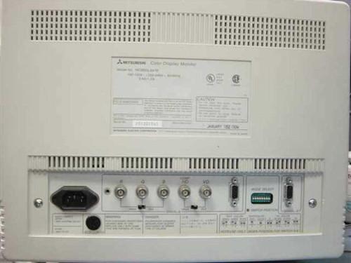 "Mitsubishi HC3925L9ATK  20"" SVGA Monitor"