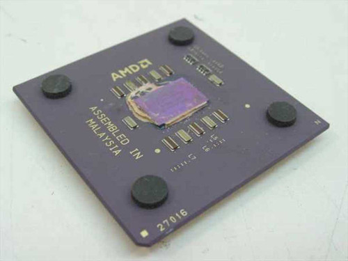 AMD Athlon 1.2GHz 200MHz 256KB Socket A 462  A1200AMS3B