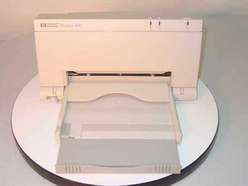 HP C2642A  DeskJet Printer 400