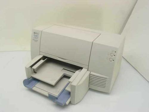 HP C4531A  DeskJet Printer 820 CXI