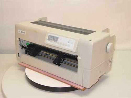 Fujitsu DL6400  Dot Matrix Printer