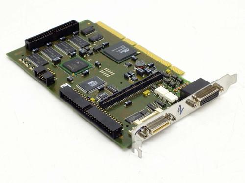 Isra Vision Systems Web Processor (AG Smash)