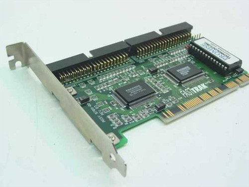 Promise Tech. IDE Hard Drive PCI Controller Card FastTrack (Ultra ATA)