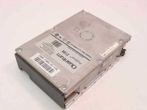 "Quantum 210A  210MB 3.5"" IDE HH Hard Drive"
