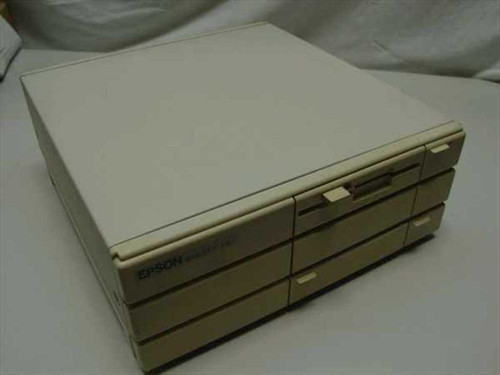 Epson Q301A  Equity 1& Desktop Computer