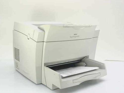 NEC LCS-II-E6  Superscript 870 Laser Printer