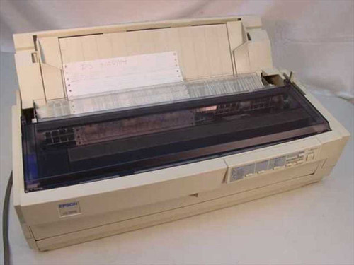Epson LQ-2070  Dot Matrix Printer
