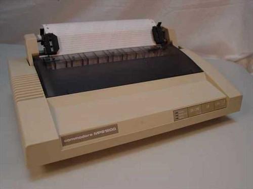 Commodore MPS1200  MPS1200 Parallel Port Dot Matrix Printer
